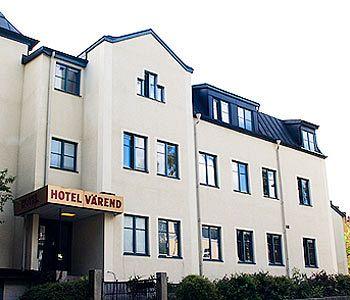 hotel-varend