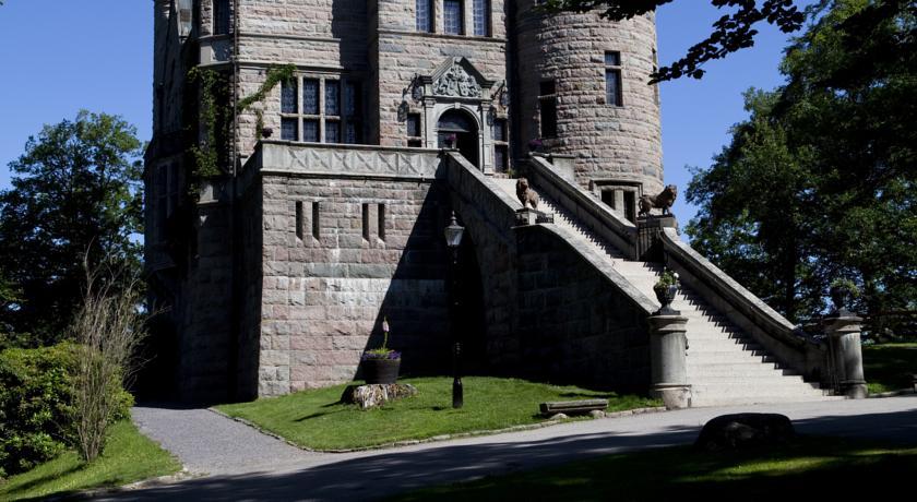 teleborgs-slott